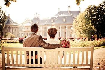 זוגיות מושלמת - תמונה של אהבה
